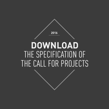 download specs of call for projects