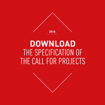 download specs of call for projects rollover